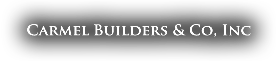 Carmel Builders & Co. Inc